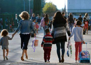 Unos 4.000 niños no tienen profesor en Cantabria al faltar 211 sustitutos