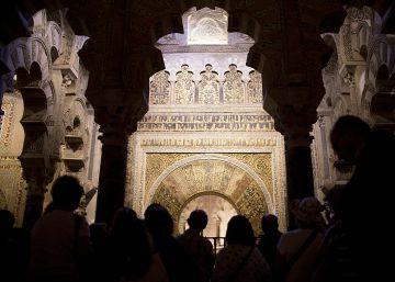 La Mezquita de Córdoba no es de los obispos, según los expertos
