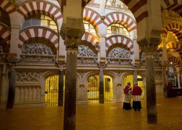 La Mezquita de Córdoba no es de los obispos, según un comité oficial