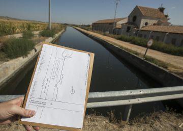 El PSOE pide que el CSN informe en el Congreso sobre los lodos radiactivos en el Jarama