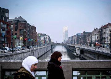 Estrasburgo condena a Bélgica por impedir la entrada de una mujer con velo a un tribunal