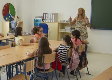 El gasto público en educación difiere hasta en un 63% entre comunidades