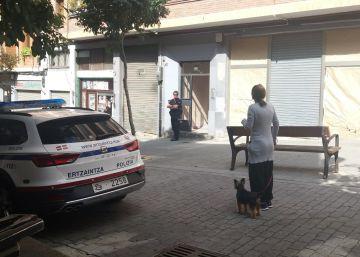 La Ertzaintza detiene al marido de una mujer degollada en Bilbao