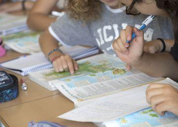 ¿Hasta qué punto pueden los libros de texto adoctrinar?