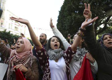 La minoría negra logra la primera ley árabe contra la discriminación racial en Túnez