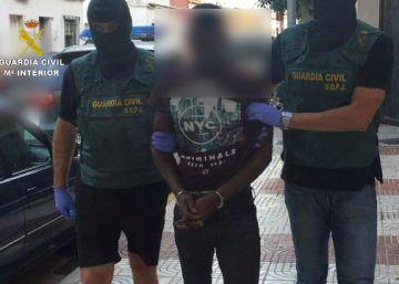 Detienen al asesino de la mujer hallada en un vertedero de Almería