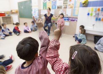 ¿Debería ser obligatoria la etapa de educación infantil?