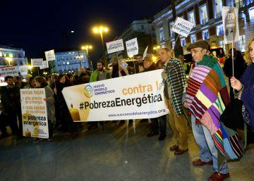 La pobreza se enquista en España pese a la mejora de la economía
