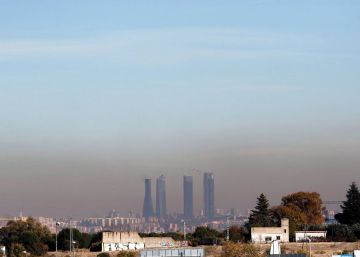 El 25% de los españoles ha respirado aire contaminado por ozono este año