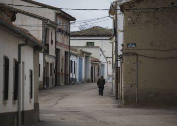 La España vacía exige igualdad de oportunidades