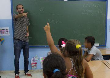 La escuela no es capaz de mejorar la clase social del alumno