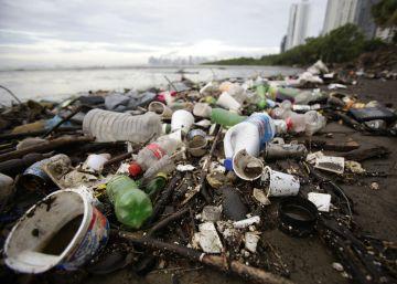 La Eurocámara plantea prohibir la venta de platos y cubiertos de plástico desechables