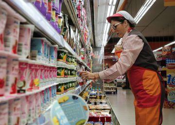 Los alimentos mostrarán su calidad nutricional con discos de colores en el etiquetado