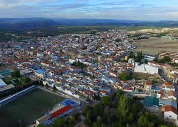 El pueblo olivarero de Jaén que mira de reojo a Bruselas