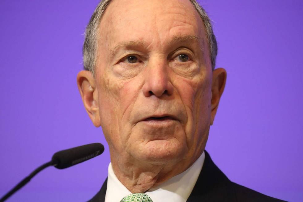 Bloomberg dona 1.800 millones de dólares para abaratar el coste universitario en EE UU