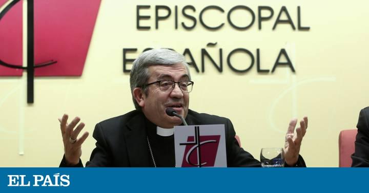 on sale 23bc6 8316e Olor a oveja y sacerdote tardío   Sociedad   EL PAÍS