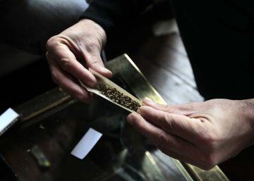 Las personas con hiperactividad multiplican por ocho el riesgo de consumir cannabis