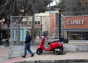 Las universidades públicas de Madrid se rebelan contra la apertura de tres privadas