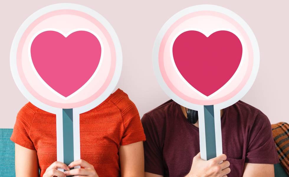 Atrapadas en la red del amor romántico