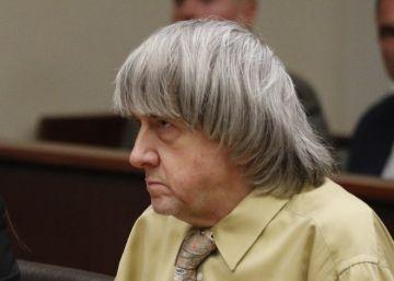 El matrimonio Turpin se declara culpable de secuestrar y torturar a 12 hijos durante toda su vida
