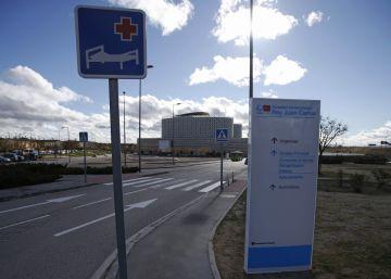 Un bisturí eléctrico causa heridas a cinco pacientes de un hospital de Móstoles