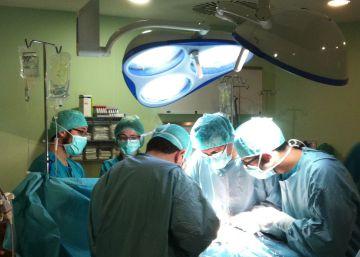 Una joven testigo de Jehová, en estado crítico en Huesca tras rechazar una transfusión