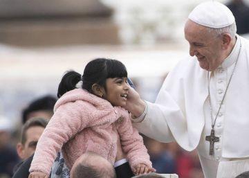 El Papa endurece las leyes contra los abusos dentro de la Ciudad del Vaticano