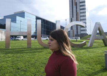 Andreas murió de meningitis tras 75 horas atada en la unidad psiquiátrica del Hospital Central de Asturias