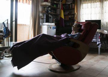 El juzgado de violencia de género rechaza investigar la muerte asistida de Carrasco