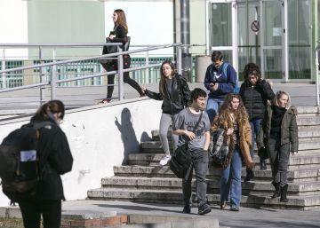 El Estado gasta al año 680 millones en universitarios que abandonan la carrera