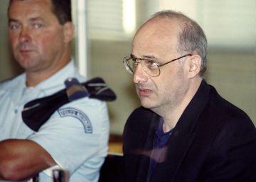Libertad condicional para el asesino que inspiró 'El adversario'
