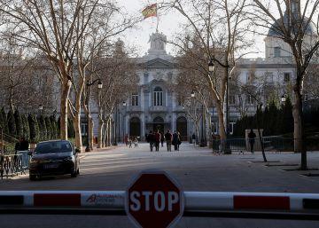 El Supremo eleva a agresión sexual un caso de violación en Navarra