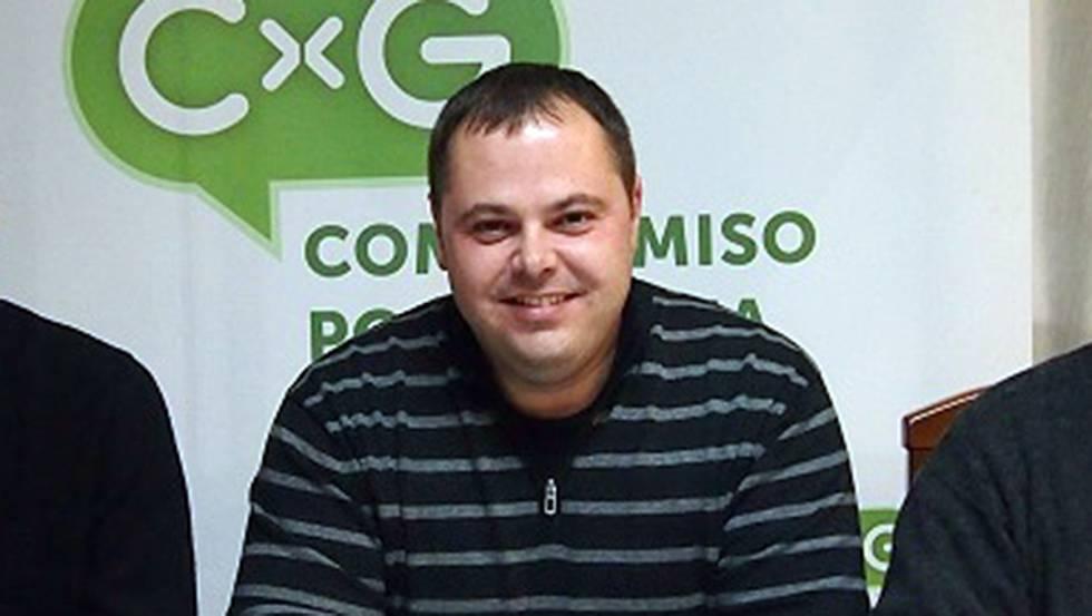 Un excandidato a alcalde y actor de series gallegas acuchilla a su exnovia