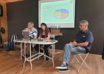 Ecologistas en Acción denuncia algún tipo de contaminación en todas las costas españolas