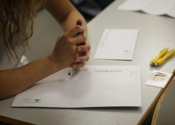 Opositores de educación primaria en Andalucía denuncian ?cambios? en los criterios de evaluación