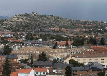 Madrid mide el gas radón en una sede judicial donde se han detectado 10 casos de cáncer