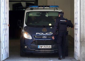 Detenido un juez de Granada acusado de maltratar a su mujer y de resistencia a la autoridad