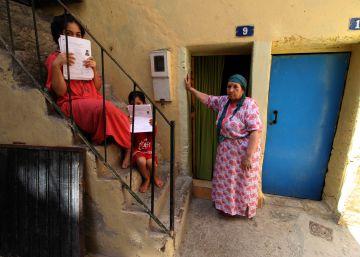 La ONU insta a España a escolarizar a una niña en Melilla