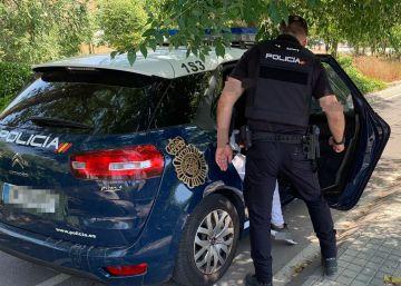 Detenido un hombre por golpear y agredir sexualmente a su madre en Madrid
