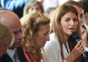 Francia acelera la lucha contra los feminicidios