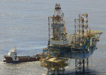 El desmontaje de Castor: 260 millones, cinco años y un gasoducto de 30 kilómetros abandonado