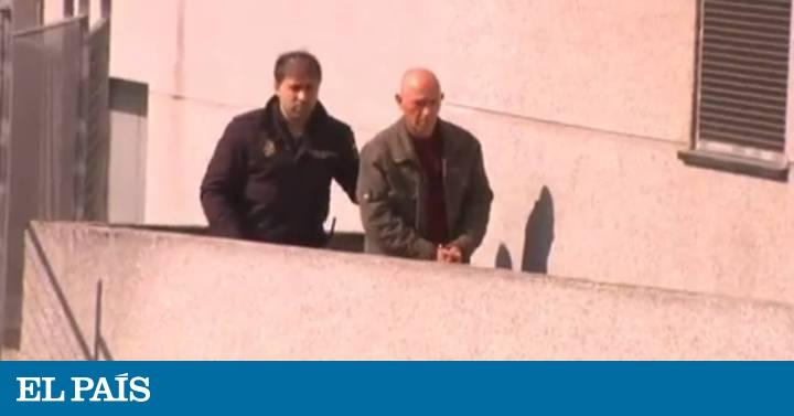 Condenado a 13 años de prisión el 'violador del estilete' por agresión sexual y robo