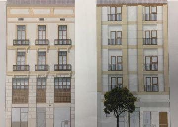 Un edificio completo acogerá a 40 personas sin techo en Valencia