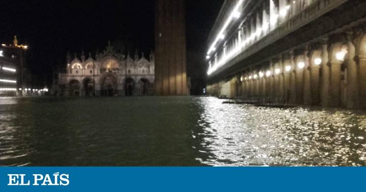 Venecia: Una historia para aprender | Sociedad - EL PAIS