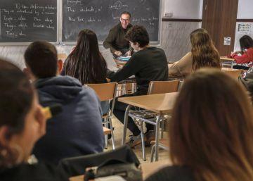 La OCDE aplaza los resultados de las pruebas de lectura de España para el estudio PISA por ?anomalías?