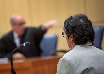 Condenado el exmarido de Mónica Oltra por abusar de una menor tutelada