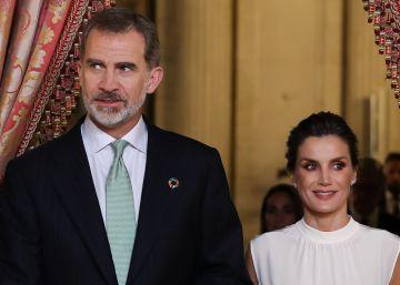 El Rey advierte de que ninguna frontera protege contra el cambio climático