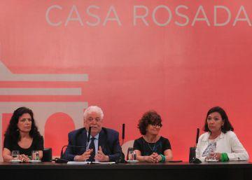 Argentina aprueba un protocolo para garantizar los abortos no punibles