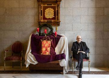 Carlos Osoro: ?Ha habido menos abusos en la Iglesia que en otras organizaciones?
