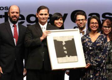 Abierta la 37ª convocatoria de los Premios Ortega y Gasset de Periodismo